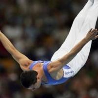 На омском батуте попрыгают 350 спортсменов России и ближнего зарубежья