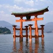 Достопримечательности и исторические места Японии