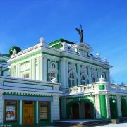 В Омской Драме покажут четыре эскизных спектакля