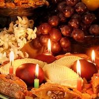 В Омске пройдет празднование Новруза