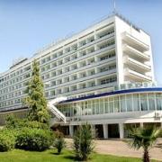Санаторно-курортное лечение в Омской области