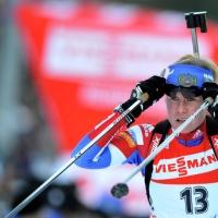 Яна Романова вошла в состав сборной России на второй этап Кубка мира