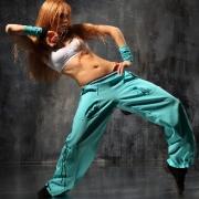 В Омске выбрали лучших танцоров