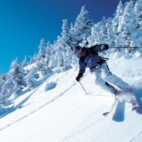 """Омичи откроют лыжный сезон в """"Птичьей гавани"""""""
