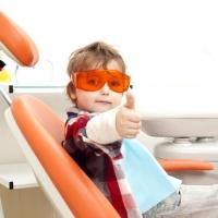 Как работает детская стоматология?