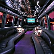 Party Bus - ночной развлекательный клубный на колёсах