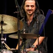 Аргентинец Даниэль Пьяццола сыграет на ударных джаз и танго