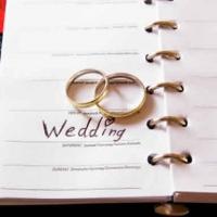 Свадебный чек-лист