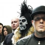 Limp Bizkit дадут концерт в Омске
