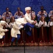Омский хор покорил европейскую публику